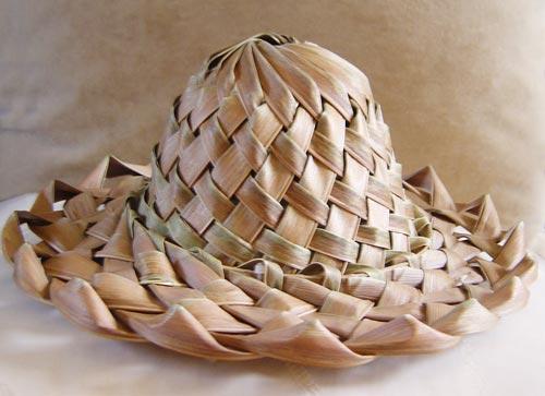 Jim West - Coconut Hat